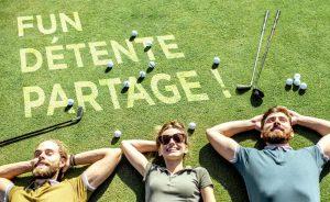 Journées Découverte Golf - Open Golf Club