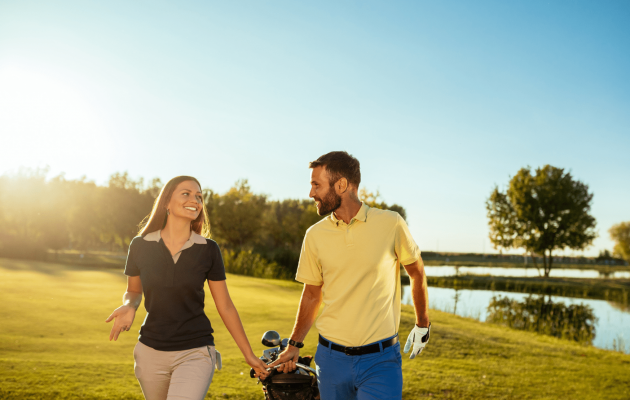 Our special golf offers
