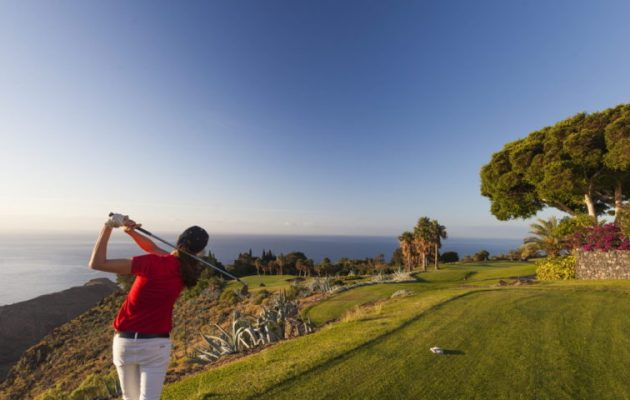 Le Golf Sainte Baume et tous les golfs Open Golf Club restent ouverts !