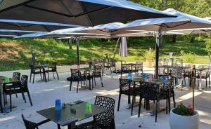 Opening of the Restaurant du Golf de la Sainte Baume from May 19 !! - Open Golf Club