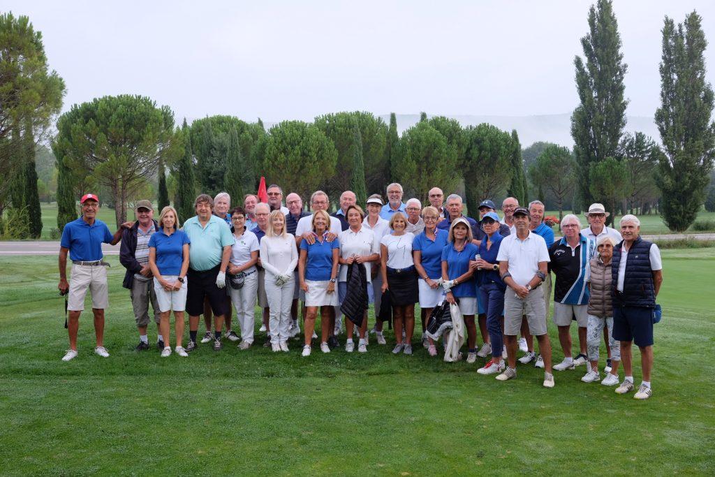 Association sportive Golf Sainte Baume